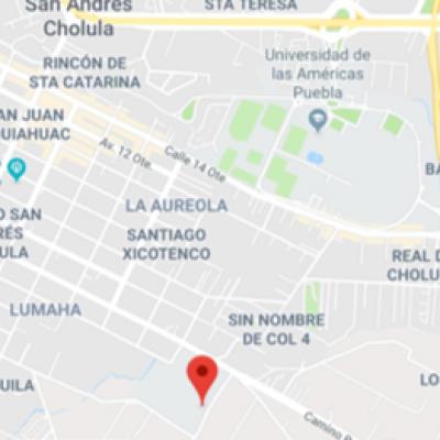 CENTRO ESCOLAR SAN ANDRÉS CHOLULA # | Vendo y Rento