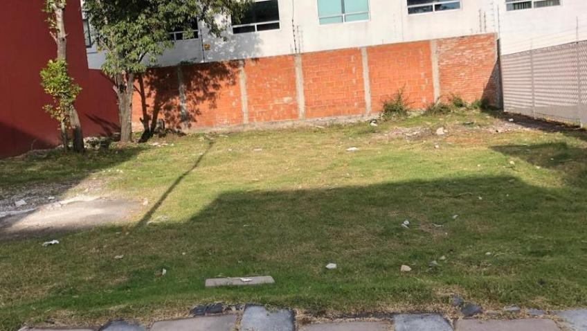 Terreno en Venta, FRACC. ARBORETO + | Se encuentra ubicado en Cerca de plaza San Diago , Puebla |
