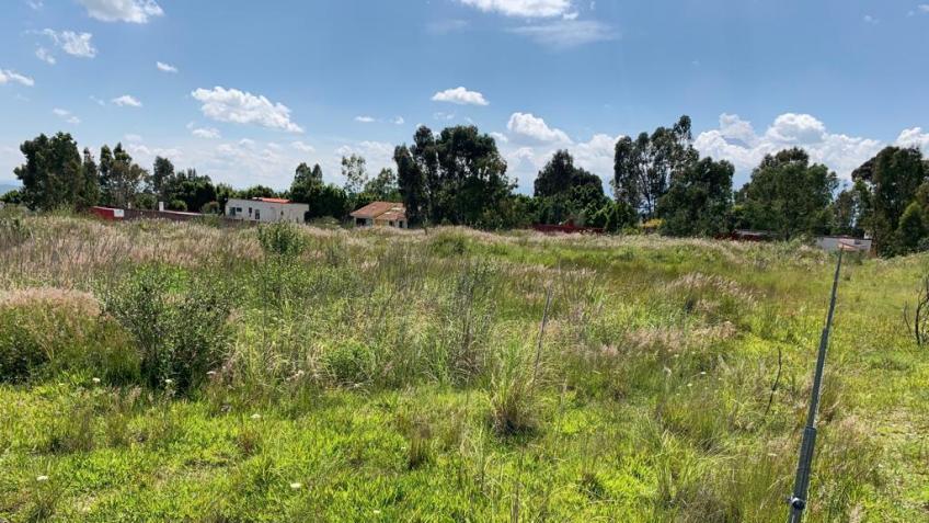 Terreno en Venta, CHIPILO - A METROS DE PIE DE CARRETERA ## | Se encuentra ubicado en CHIPILO, PUEBLA |