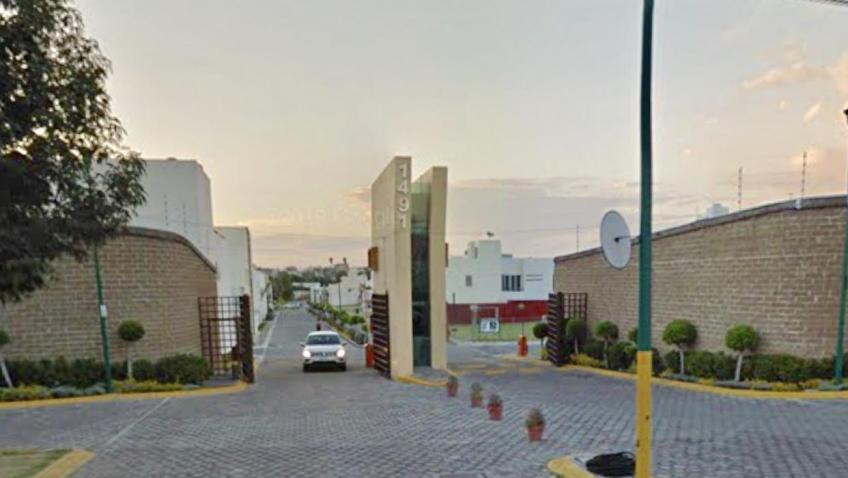 Terreno en Venta, FRACCIONAMIENTO MOLINO DE SANTO DOMINGO + | Se encuentra ubicado en Esteban de antuñano, Puebla |