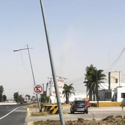 CARRETERA PUEBLA HUEJOTZINGO ++   Vendo y Rento