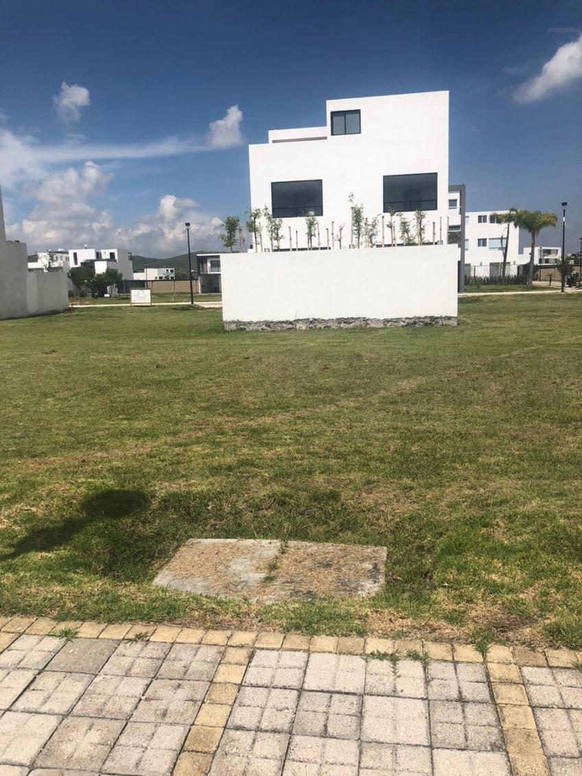 Terreno en Venta, PARQUE SONORA, CIRCUITO ALAMO ## | Se encuentra ubicado en Lomas de Angelópolis, Puebla |