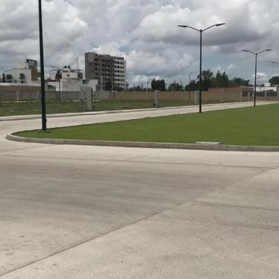 RESIDENCIAL NOBEL EN FRENTE DE LA UDLAP LOTE 61 + | Vendo y Rento
