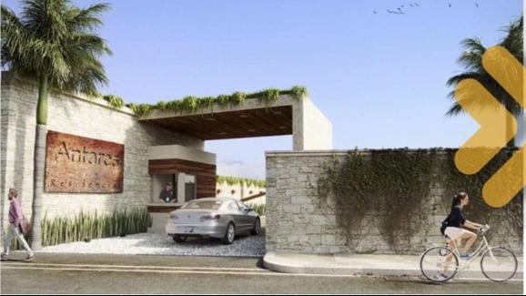 Terreno en Venta, ANTARES RESIDENCIAL - 20 LOTES +# | Se encuentra ubicado en San Andrés Cholula, Puebla |