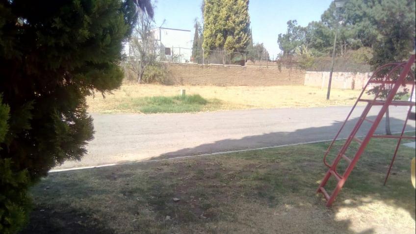 Terreno en Venta, ARBOLEDAS DE ZEREZOTLA # | Se encuentra ubicado en San Pedro Cholula, Puebla |