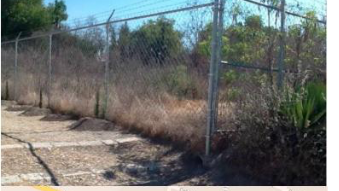 Terreno en Venta, 7 PONIENTE BARRIO DE ANALCO +   Se encuentra ubicado en Sección 5 del distrito de Tecali  de Herrera, Puebla  