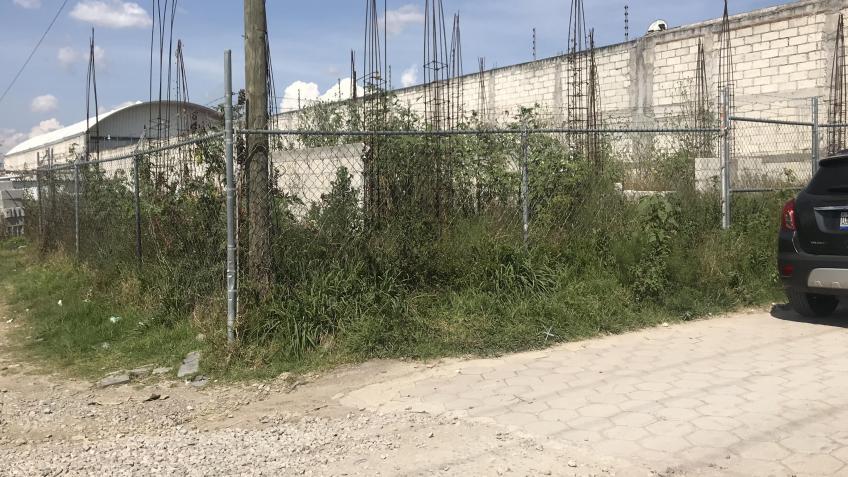 Terreno en Venta, TLAXCALANCINGO + | Se encuentra ubicado en Tlaxcakancingo , Puebla |