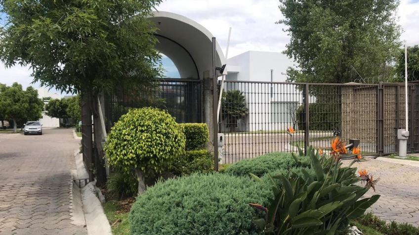 Terreno en Venta, CORTIJO DE SAN MARTINITO ## | Se encuentra ubicado en Tlaxcalancingo, Puebla |