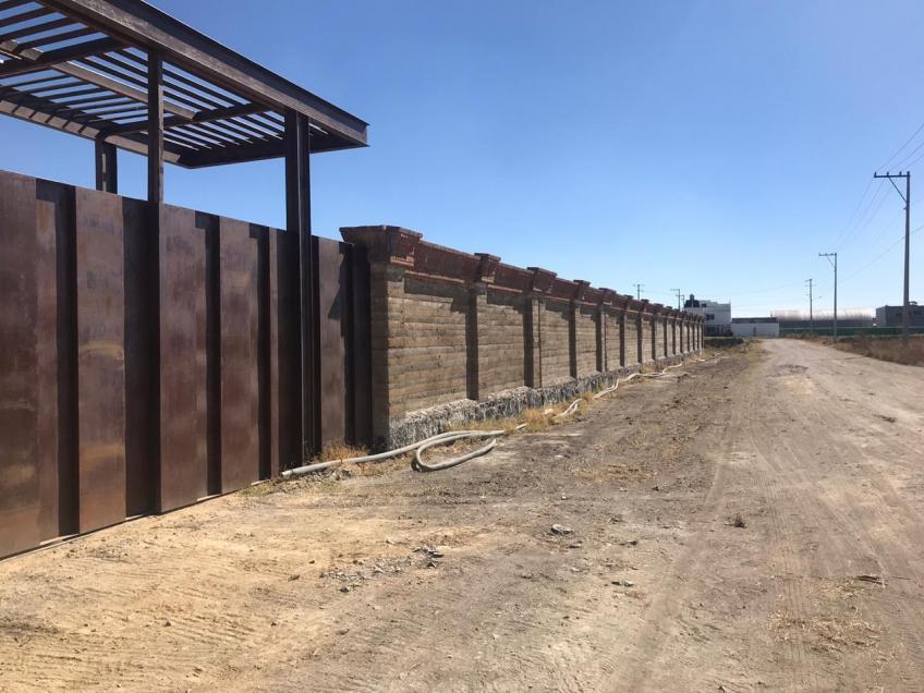 Terreno en Venta, CAMINO REAL A SAN ANDRÉS - FRACCIONAMIENTO | Se encuentra ubicado en Cholula, San Andrés  |