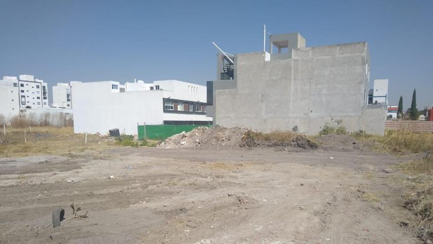 Terreno en Venta, TERRENO EN VENTA, SAN ANDRÉS CHOLULA ## | Se encuentra ubicado en Centro, San Andrés Cholula |